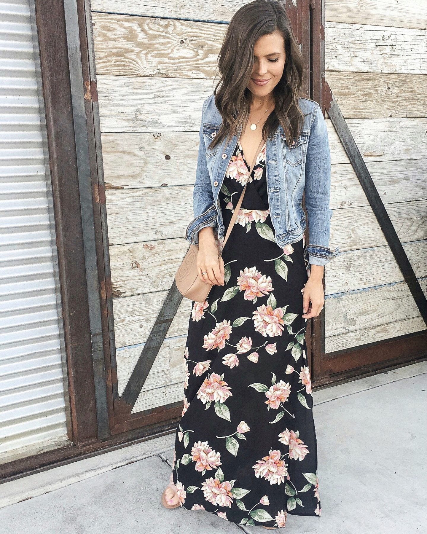 briebemisrearick lush floral maxi dress nordstrom