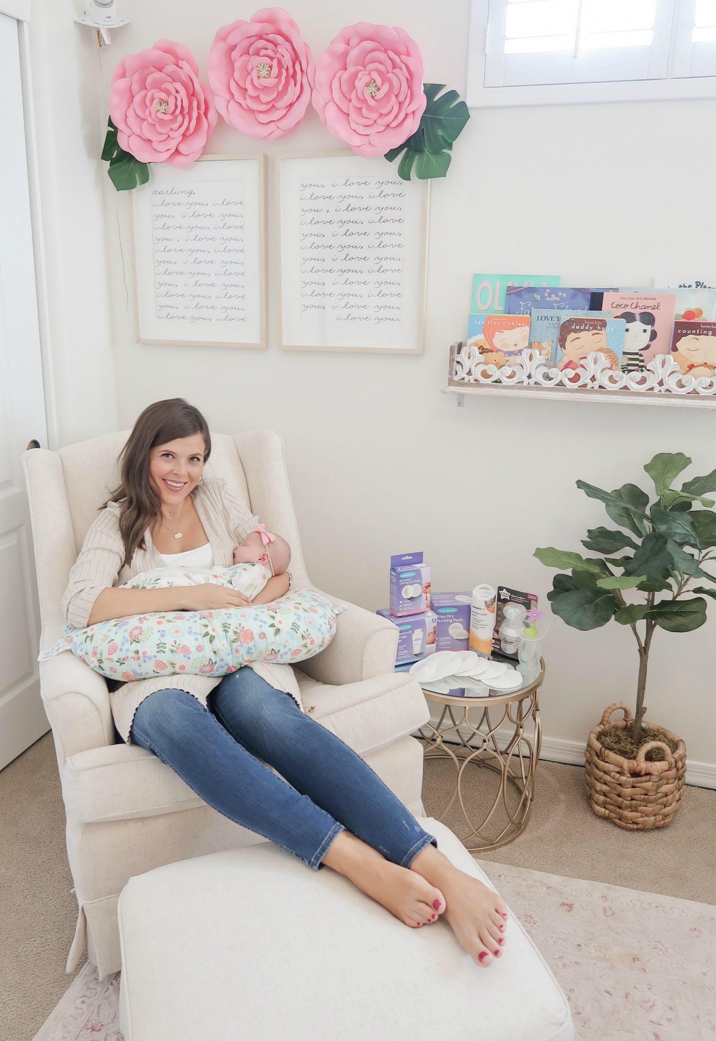 walmart breastfeeding products registry must haves