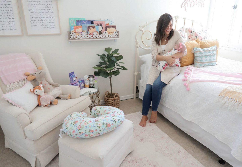 walmart breastfeeding must haves essentials