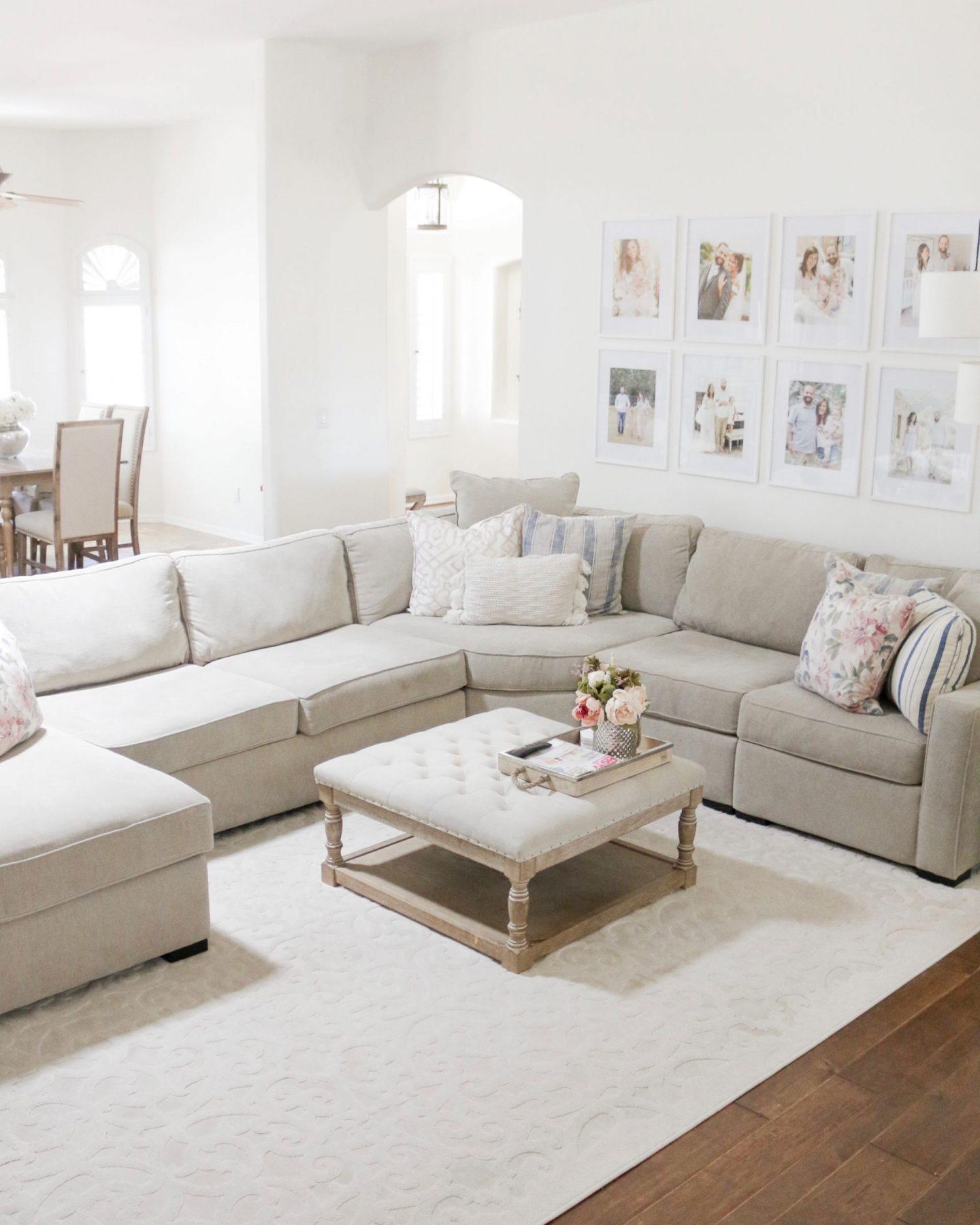 living room area rug home decor 2020