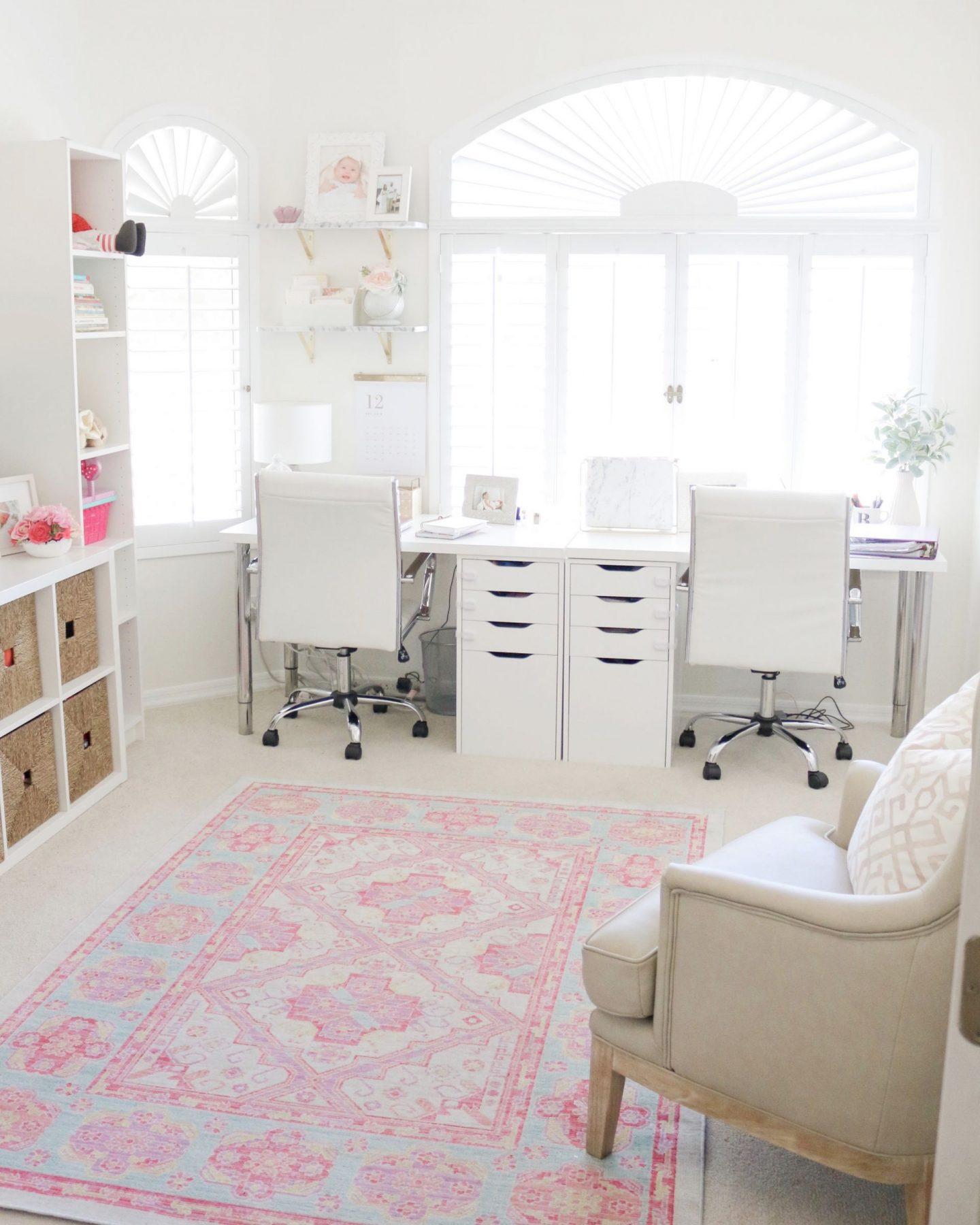 home office area rug playroom decor 2020
