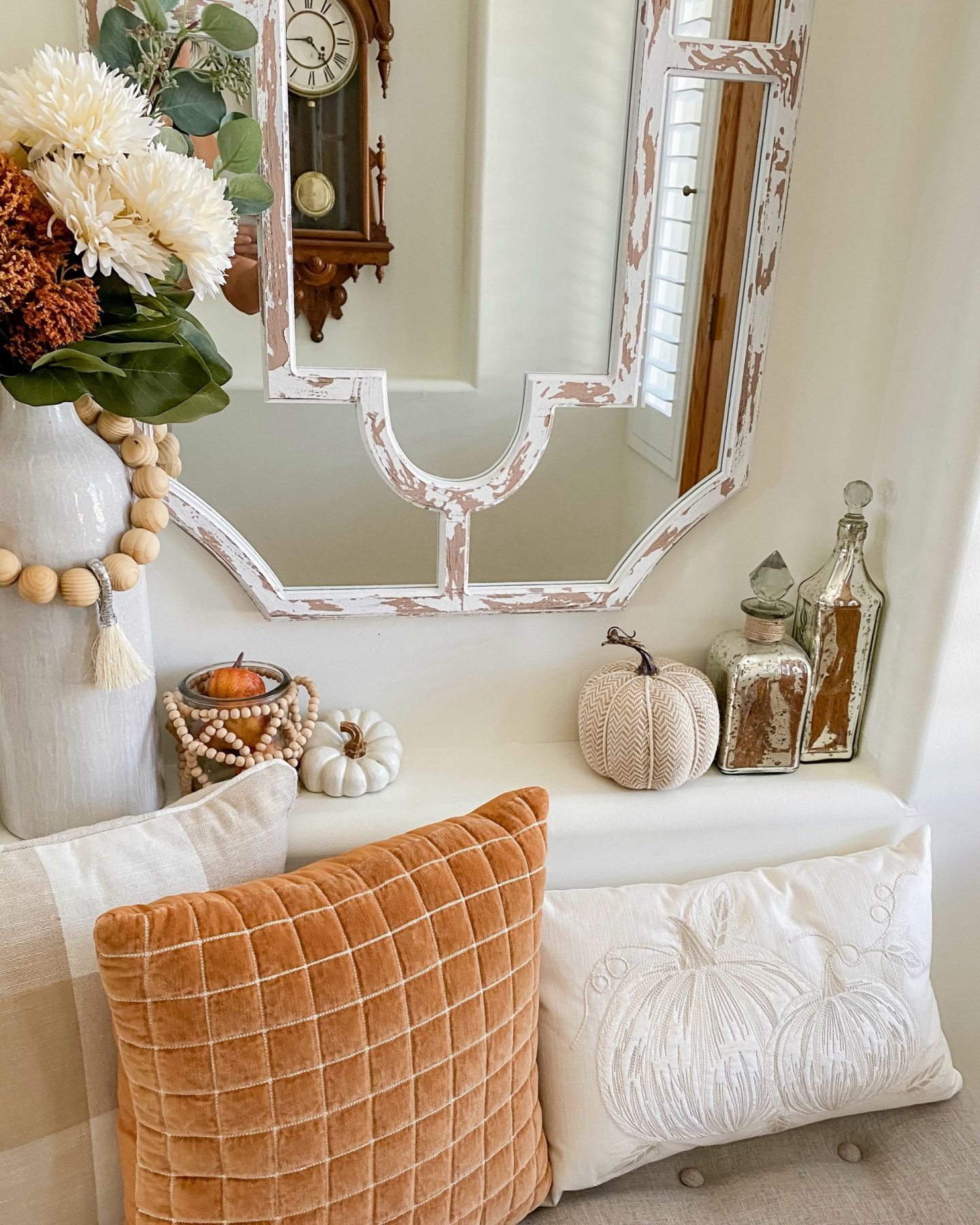 fall home decor entryway 2020 target