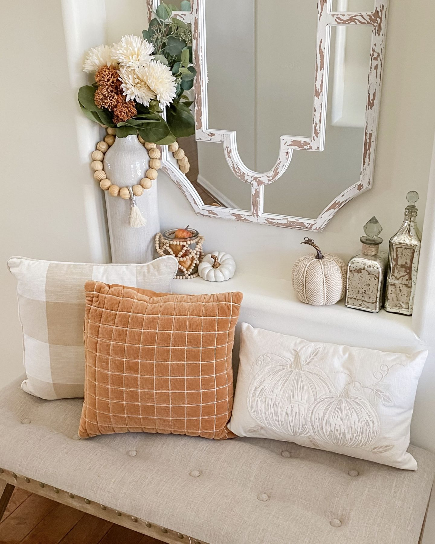 fall home decor 2020 home tour target